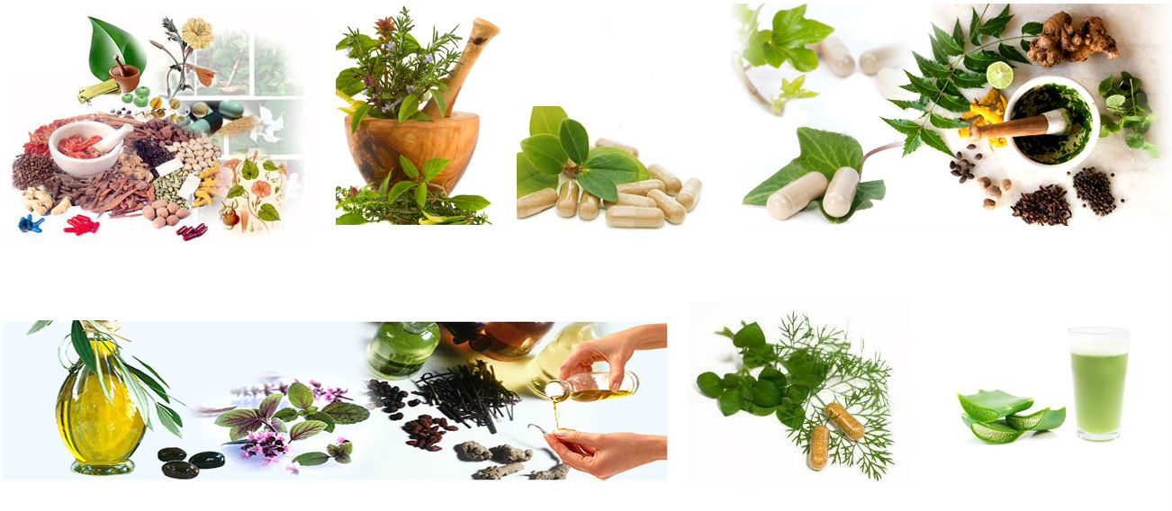 Ayurvedic Health Supplements