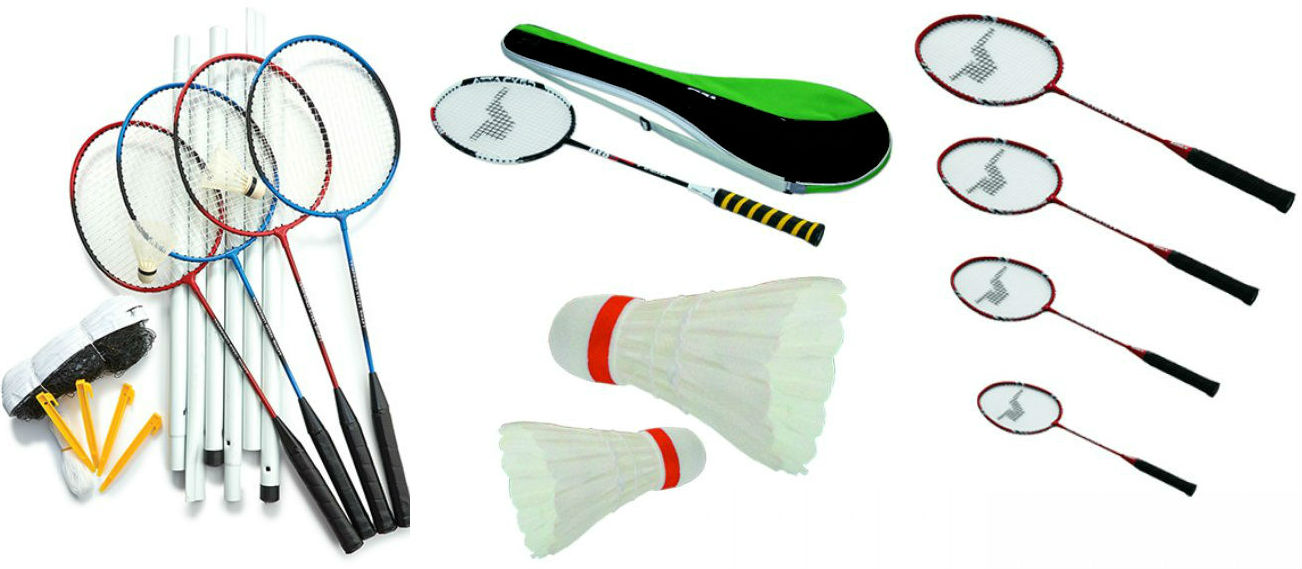 Shrihtrading Badminton Equipment Infoshrihtrading