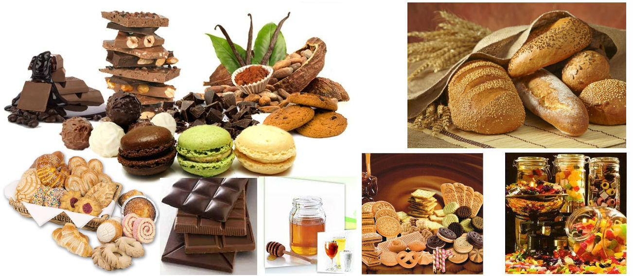 Bakery & Confectionery Product