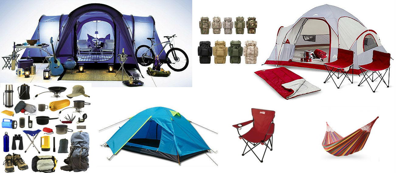 Camping Goods