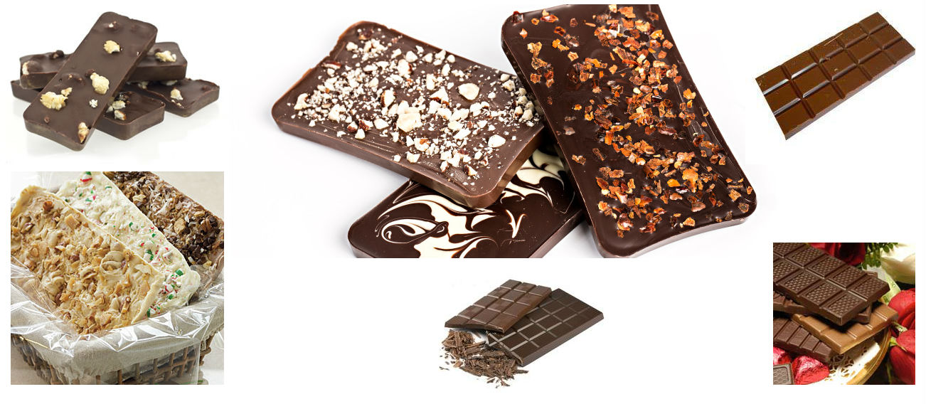 Chocolate Slabs