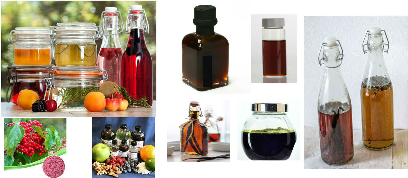 Flavoring Extracts