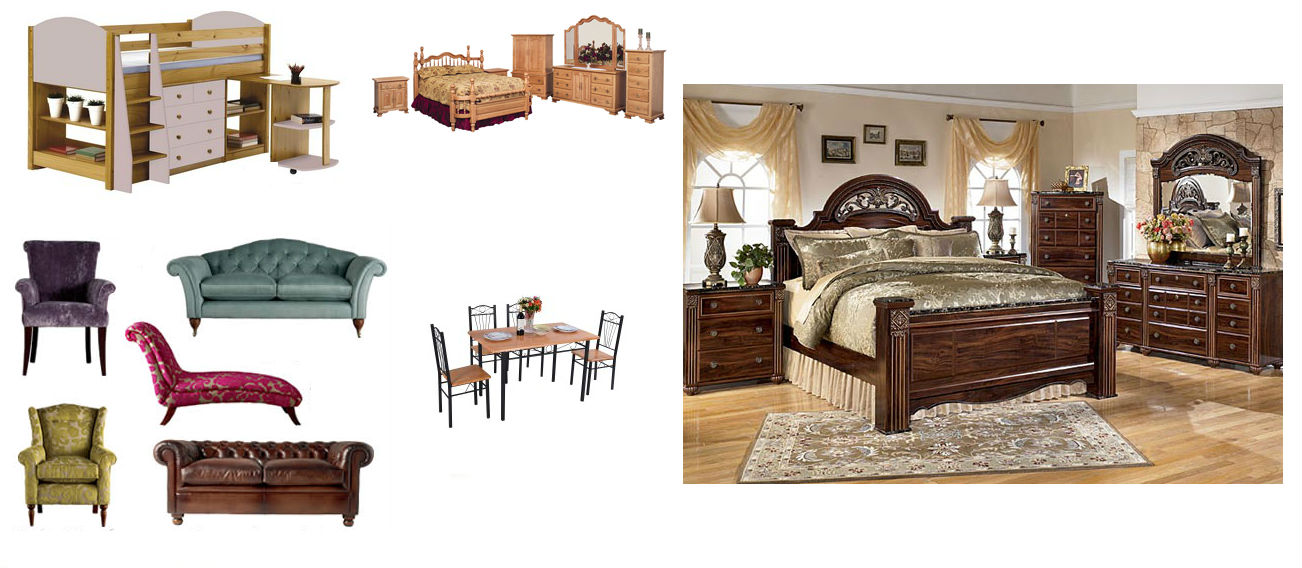 Home & Household Furniture