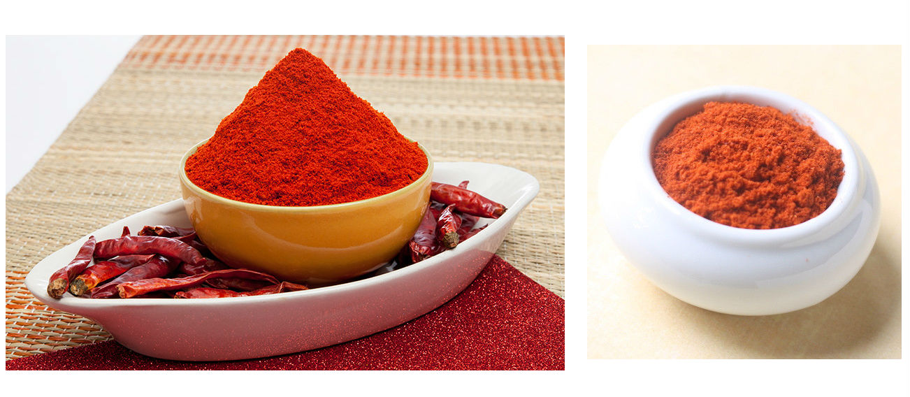 Kashmiri Chilli Powder
