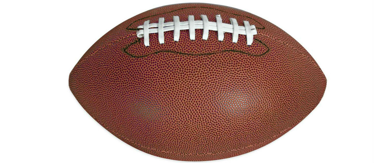 Leather Footballs