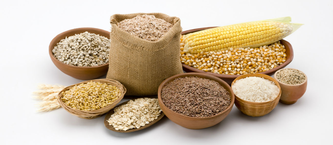 Pulses & Food Grains