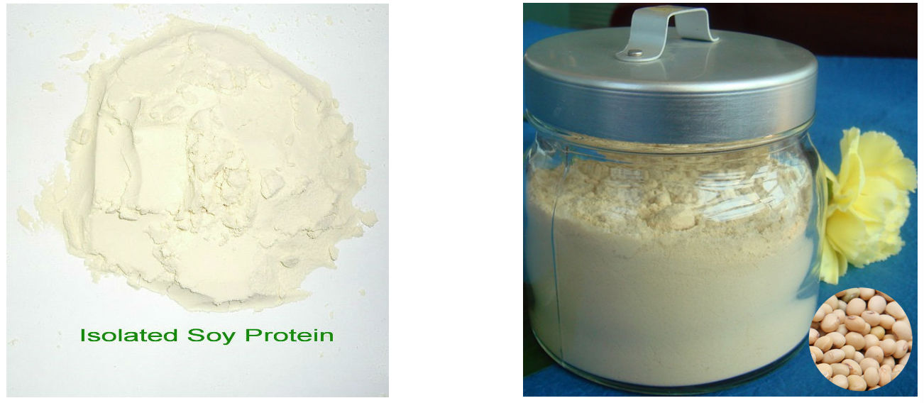 Soybean Protein Isolate