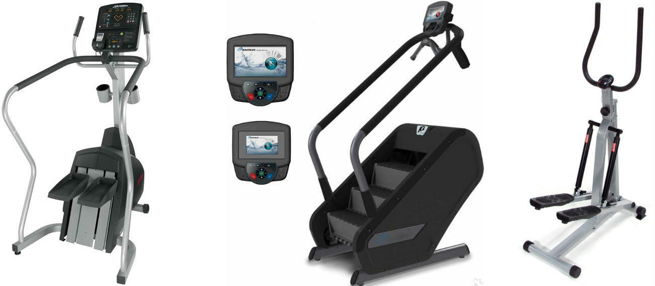 Stair Climbing Machine
