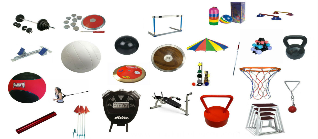 Track & Field Equipment