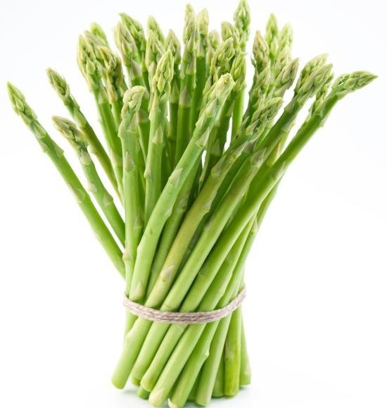 Canned Extra Long Asparagus Spears