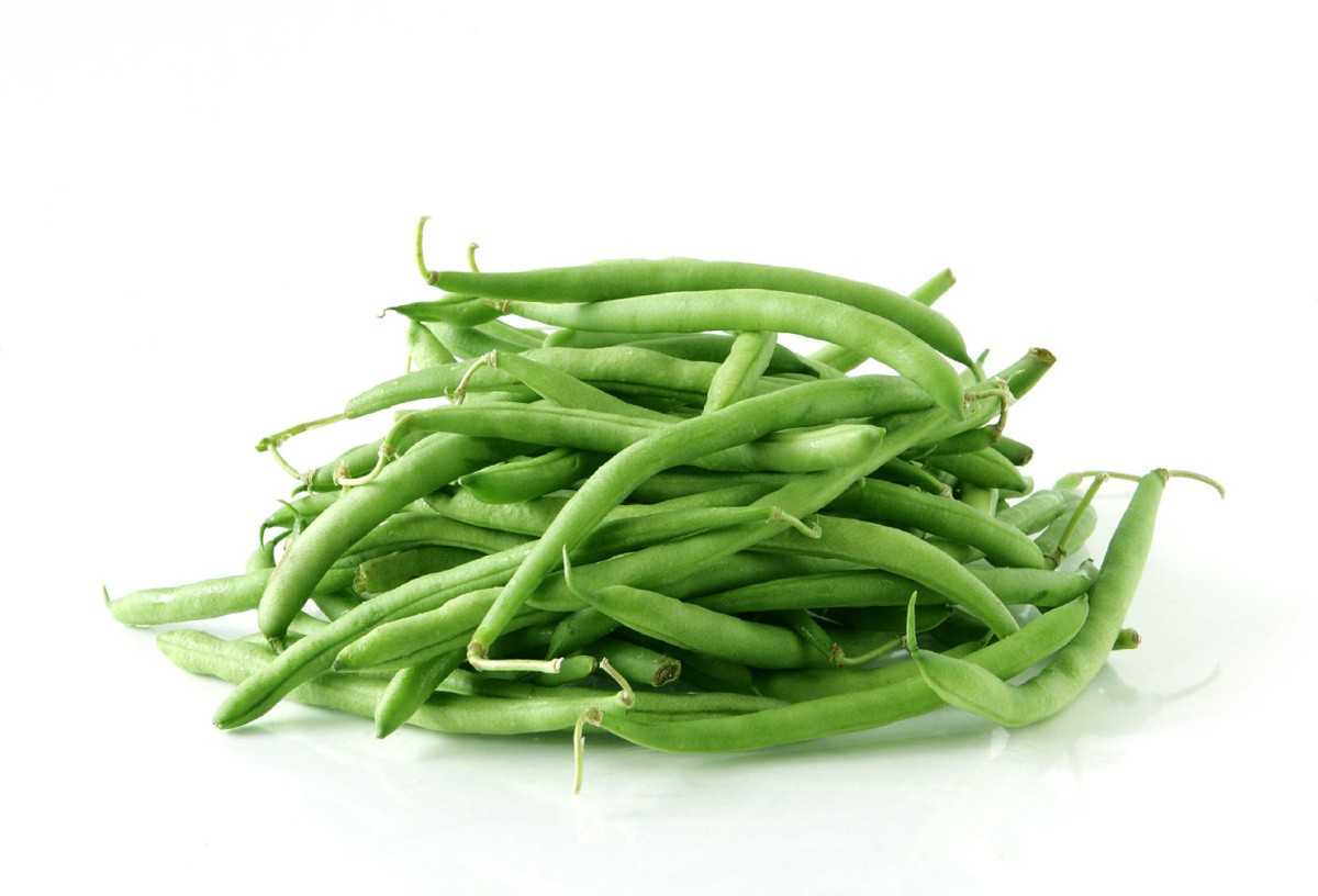 Canned Green Beans - No Salt Added