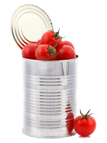 Canned Tomatos